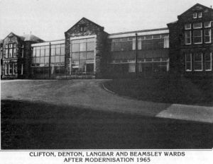 Clifton - Denton 1965 